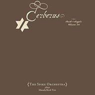 Produktbilde for Cerverus: The Book Of Angels Volume 26 (CD)