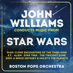 John Williams Conducts Music From Star Wars (2CD)
