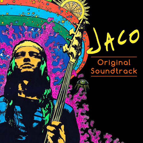 Jaco - Original Soundtrack (CD)