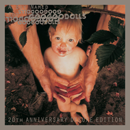 A Boy Named Goo - 20th Anniversary Edition (CD)