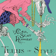 Teens Of Style (CD)
