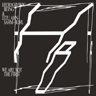 We Are Not The First (CD)