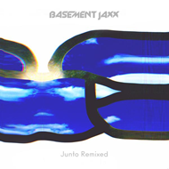 Junto Remixed (CD)