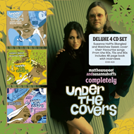 Completely Under The Covers (4CD)