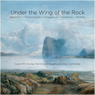 Under The Wing Of The Rock (SACD-Hybrid)