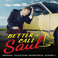 Better Call Saul - Original Television Soundtrack: Season 1 (CD)