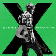 X - Wembley Edition (m/DVD) (CD)