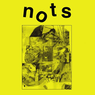 We Are Nots (CD)