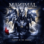 Trapped In The Shadows (CD)
