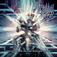 Nightmares In The Waking State - Part I (CD)