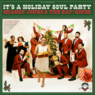 It's A Holiday Soul Party (CD)