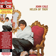 Helen Of Troy - Limited Vinyl Replica Edition (Remastered) (CD)