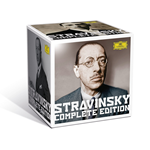 Stravinsky: Complete Edition (30CD)