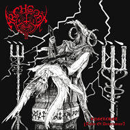 Angelcunt (Tales Of Desecration) (CD)