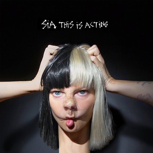 This Is Acting (CD)