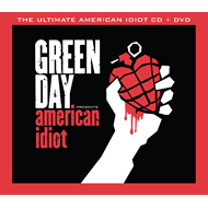 The Ultimate American Idiot (m/DVD) (CD)
