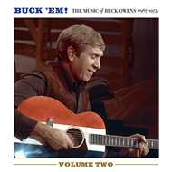 Buck 'Em! - The Music Of Buck Owens Vol. 2 1967-1975 (2CD)