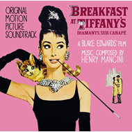 Breakfast At Tiffany's (CD)