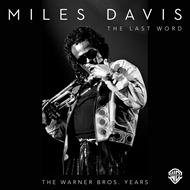 The Last Word - The Warner Bros. Years (8CD Remastered)