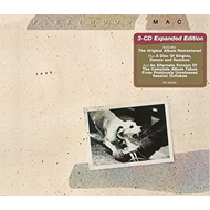 Tusk - Expanded Edition (3CD Remastered)