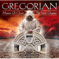 Masters Of Chant X: The Final Chapter (CD)