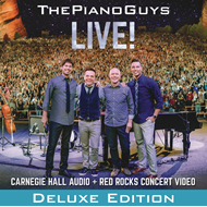 Live! - Deluxe Edition (m/DVD) (CD)