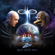Ziltiod Live At The Royal Albert Hall - Limited Deluxe Edition (3CD+2DVD+Blu-ray)