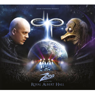 Ziltiod Live At The Royal Albert Hall (3CD+DVD)