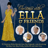 Christmas With Ella & Friends (2CD)