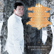 Mario Frangoulis - Tales Of Christmas (CD)