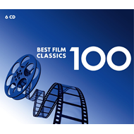 100 Best Film Classics (6CD)