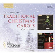 The Complete Traditional Christmas Carols Collection (2CD)