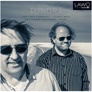 Produktbilde for Tundra (CD)