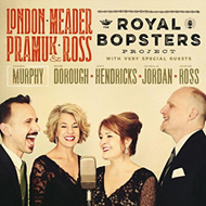 The Royal Bopsters Project (CD)