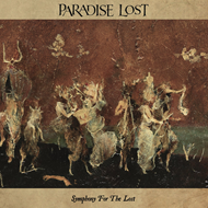 Symhony For The Lost (2CD+DVD)