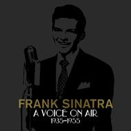 A Voice On Air 1935-1955 (4CD)