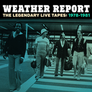 The Legendary Live Tapes: 1978-1981 (4CD)