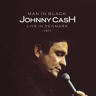 Man In Black: Live In Denmark 1971 (CD)
