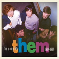 The Complete Them 1964-1967 (3CD)