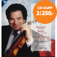 Produktbilde for Itzhak Perlman - The American Album (CD)