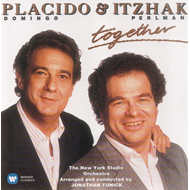 Perlman & Domingo - Together (CD)