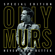 Never Better - Special Edition (m/DVD) (CD)