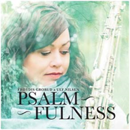 Psalmfulness (CD)