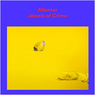 Jewels Of Crime (CD)