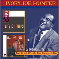 Ivory Joe Hunter / Sings The Old And The New (CD)