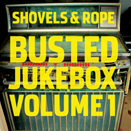Busted Jukebox Volume 1 (CD)