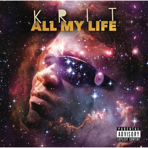 All My Life (CD)