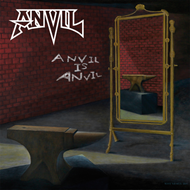 Anvil Is Anvil (CD)