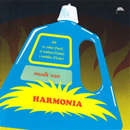 Musik Von Harmonia (Remastered) (CD)
