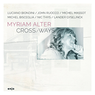 Cross / Ways (CD)